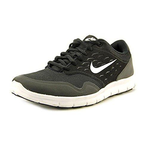 Nike Women's Orive Nm Black/White Running Shoe 7.5 Women US (Womens White Tennis Shoes Nike)