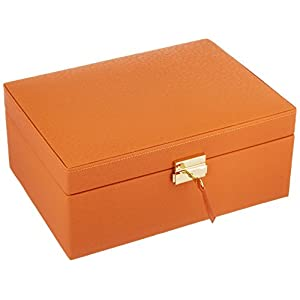 WOLF 286311 Brighton Large Jewelry Box