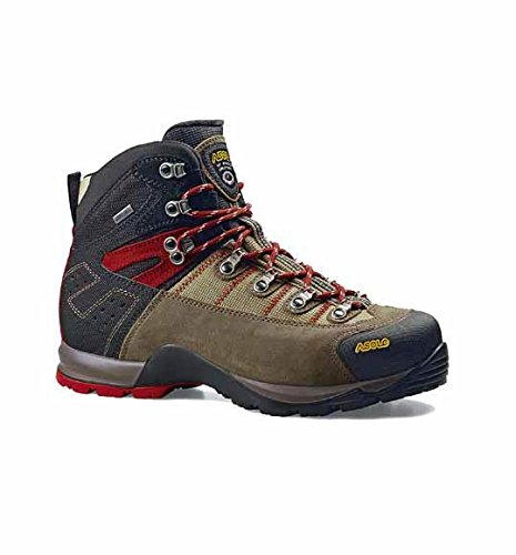 Asolo Men's wool/black Fugitive Gtx Hiking Boots - 11 D US