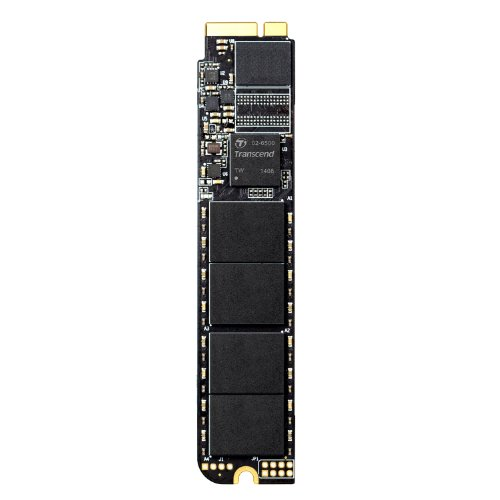 Transcend 240GB JetDrive 520 SATAIII 6Gb/s Solid State Drive Upgrade Kit for MacBook Air, Mid 2012 (TS240GJDM520) by Transcend (Image #1)
