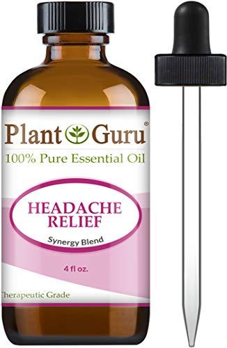 Headache Essential Migraine Undiluted Therapeutic