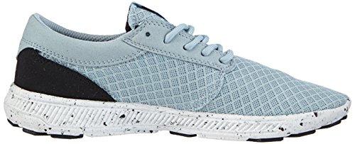 Sneakers Blu Powder Supra unisex Blue White RUN HAMMER Blau Pdb IqEEaU