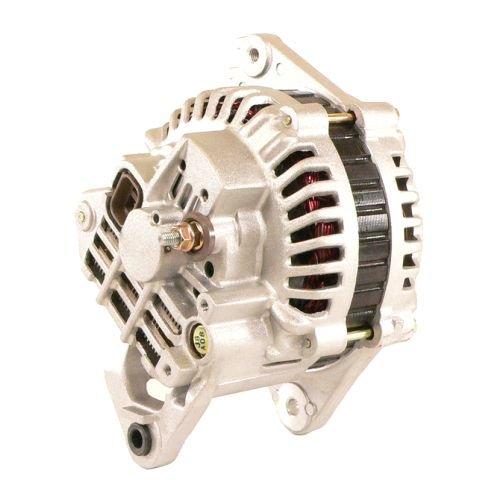 DB Electrical AMT0054 New Alternator for Mitsubishi Fork Lift Truck Fg Series, Caterpillar Lift Truck, Clark Fork Lift Truck A3T03471 110802 920244 400-48013 MD169683 MD169683D ALT-3056A 1-2479-01MI