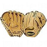 Wilson Prostock A2000 B2 11.75-Inch Pitcher's Baseball Glove (Left Hand Throw)