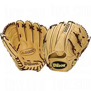 UPC 883813139521, Wilson Prostock A2000 B2 11.75-Inch Pitcher's Baseball Glove (Left Hand Throw)