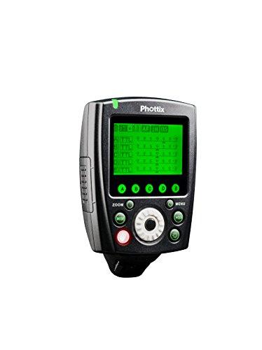 Phottix Odin II TTL Flash Trigger Transmitter for Pentax (PH89080) by Phottix (Image #2)