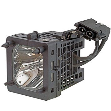 - KDS-55A2020 Sony Projection TV Lamp replacement. Lamp Assembly with Osram P-VIP Bulb Inside.