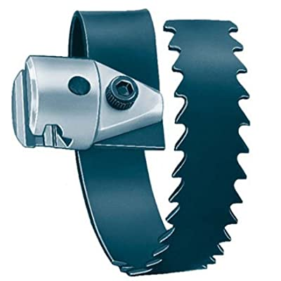 "Ridgid 62920 Spiral Sawtooth Cutter, 2-1/4"", NA"