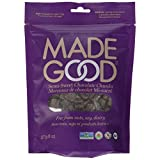MadeGood Semi Sweet Chocolate Chunks, 227g