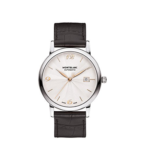 Montblanc-113823-Star-Classique-Date-Automatic-Mens-Watch