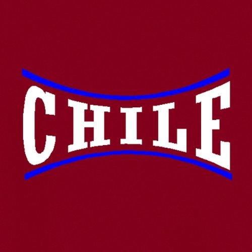 World of Football Camiseta de talla Chile línea: Amazon.es: Deportes y aire libre