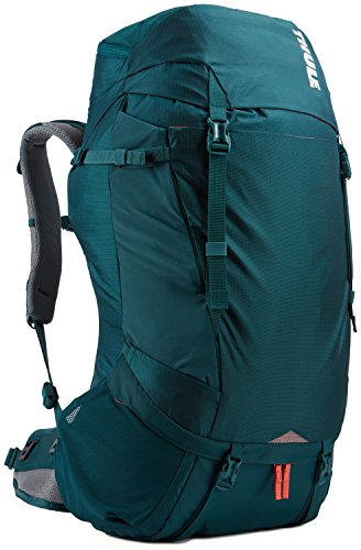Thule Women's Capstone Hiking Backpack, Atlantic, 50 L by Thule