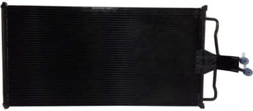 New A//C AC Condenser fits 2004-2008 Ford F-150