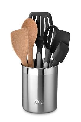 Calphalon 7-Piece Cookware Mixed Utensil Set