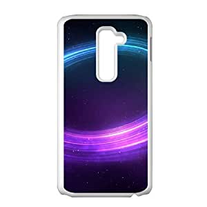 LG G2 Cell Phone Case White Galaxy Space A38439420