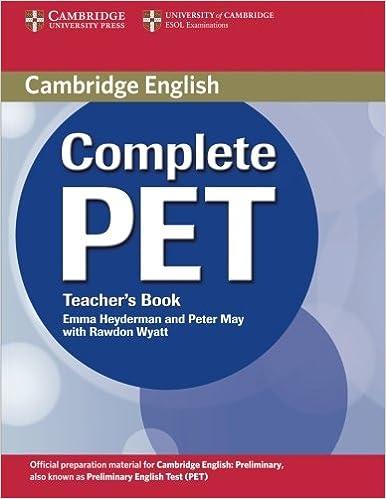 314389900 cambridge english objective pet second edition student s.