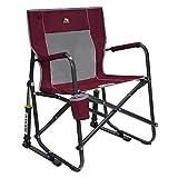 GCI Outdoor Freestyle Rocker Chair, Cinnamon