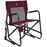 GCI Outdoor Freestyle Rocker Portable Folding Rocking Chair