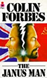 The Janus Man, Colin Forbes, 033029721X