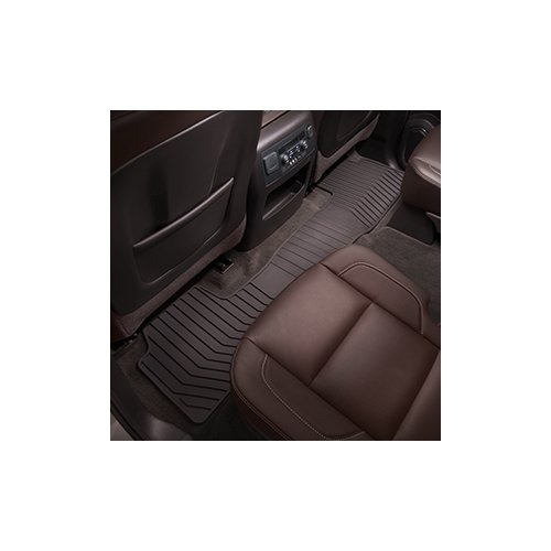2015 GMC Yukon Cocoa GM Second Row Premium All Weather