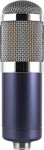 MXL R144 Ribbon Microphone with Shockmount - Image 1