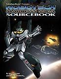 Macross Saga Sourcebook