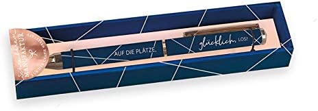Premium Kugelschreiber Schreibkram Manufaktur With Love