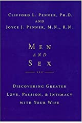 Men and Sex Hardcover