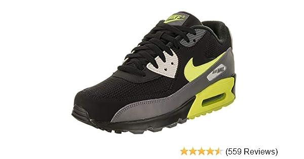 Nike Men s Air Max 90 Essential Low-Top Sneakers 94e27ff7f73a2