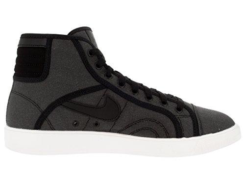 Nike Air Jordan Skyhigh Og, Zapatillas de Deporte para Hombre Negro (Black / Black-Sail)