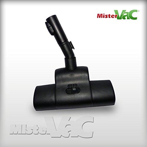 Bodendüse Turbodüse Turbobürste geeignet Philips FC9327/09 Power Pro Compact