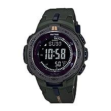 Casio Men's PRW3100Y-3 Sport ProTrek Watch