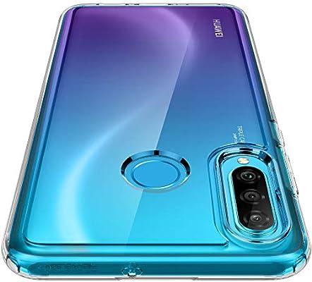 Spigen, Funda Compatible con Huawei P30 Lite 2019 / P30 Lite New ...
