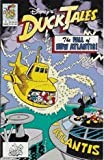 Disney's Duck Tales the Fall of New Atlantis! No. 3