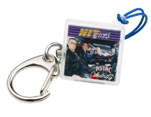 Clip Art Hitclip amazon com hitclips micro music personal player with nsync celebrity toys games