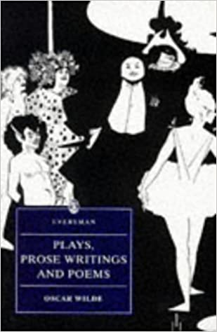 Ebooks Epub-Format kostenloser Download Plays, Prose Writings & Poems; Wilde (Everyman's Library (Paper)) by Oscar Wilde in German