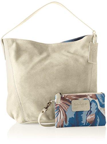Timberland Bag Tb0m5746 Croissant E82 Shoulder Women's Beige rt1Zwrq