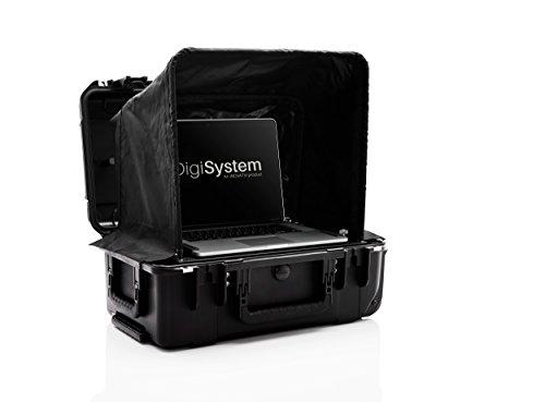 DigiSystem Pro Ultra Kit w/DigiShade Pro by INOVATIV