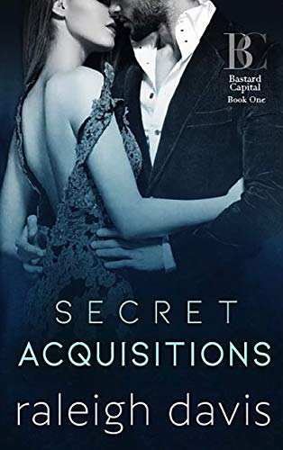 A sizzling standalone romance about a second chance with the billionaire who got away...January: I need a billionaire. Fast.When I stumble onto a tech giant's plot to spy on everyone's phones, I know my security company is only one ...