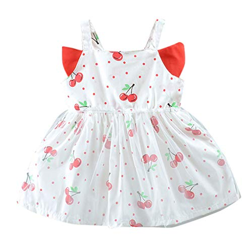 Toddler Kid Baby Girls Clothes 3D Floral Wing