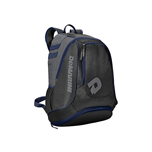 DeMarini Sabotage Backpack - ()