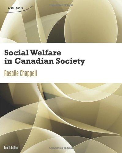 social psychology 4th canadian edition pdf