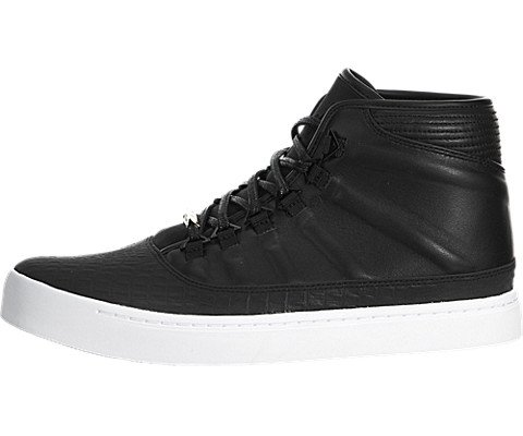 Nike Jordan Men's Jordan Westbrook 0 Black/Metallic Gold/White Casual Shoe 10 Men (Jordan Shoes Casual)