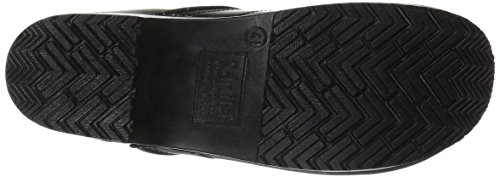 Men's Clog Black Cabrio Pro Original Sanita 0xZdOq0