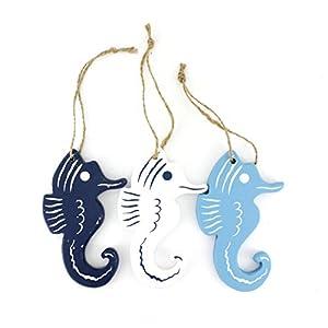 41DJ8Lf4tIL._SS300_ 500+ Beach Christmas Ornaments and Nautical Christmas Ornaments