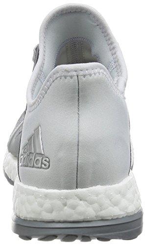 para Mujer de Adidas Xpose Clegre Silvmt Pureboost Midgre Zapatos Gris Running xwqZHXp4O