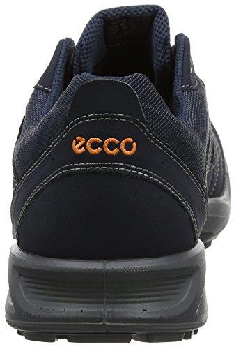 ECCO Terracruise Lt, Scarpe da Arrampicata Basse Uomo Blu (Marine)
