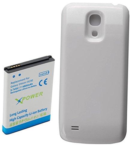 bateria para samsung galaxy mini - 2