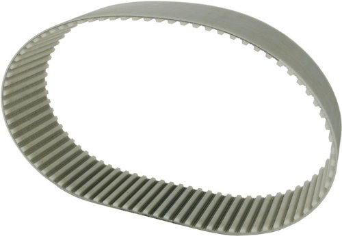 Metric Belts Timing (Ametric® 5A420.20 Metric Polyurethane Timing Belt, Steel Cords, 5 mm Pitch, AT5 Tooth Profile, 420 mm Long, 20 mm Wide, 84 Teeth, 1.2 mm Depth of Tooth, 2.5 mm Tooth Face Length, 2.7 mm Belt Thinkness, (1-040))