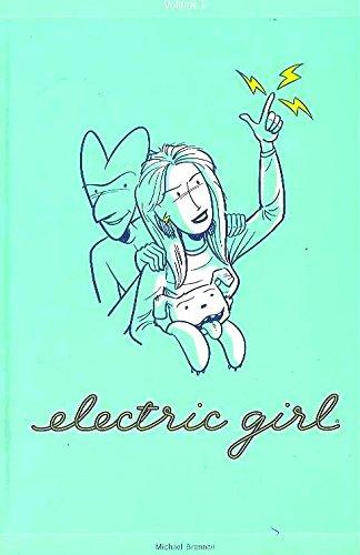 electric girl - 4